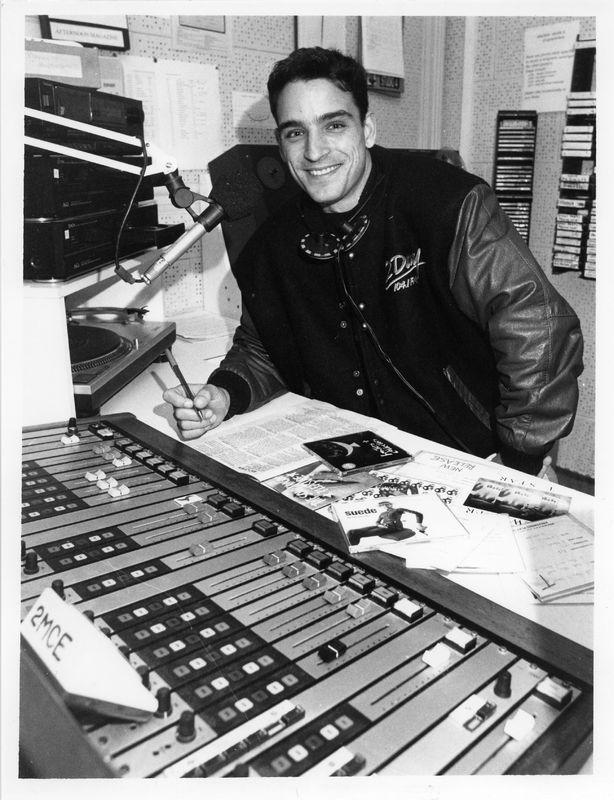 Bathurst radio station
