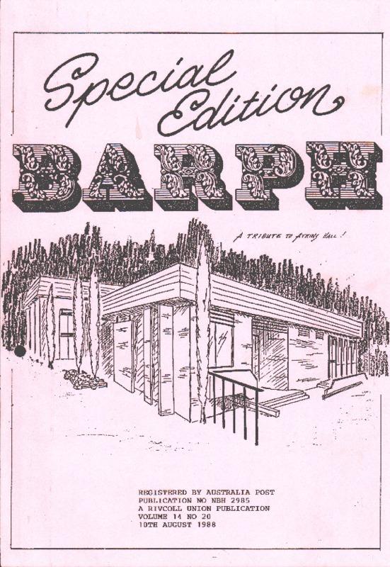 19 Barph 10 August Vol 14 No 20 1988, Special Edition.pdf
