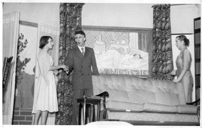 The Gioconda Smile 1956.jpg