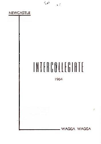 1964 Intercollegiate (Newcastle-Wagga).pdf