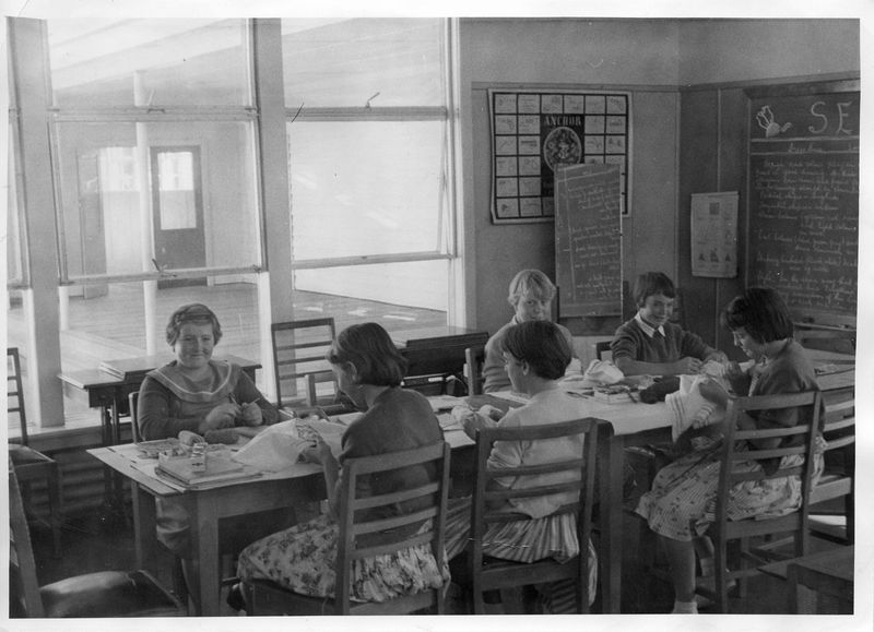 Sewing Class - East Loddon Consolidated School Bendigo.jpg