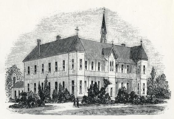 Mount Erin Convent, Wagga Wagga