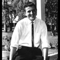 John Reid, WWTC Student