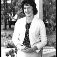 Roslyn Hillsdon, WWTC Student