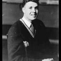 Archie Steel, WWTC Student
