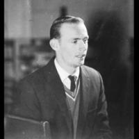John Murphey, WWTC Student