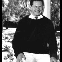Raymond McCauley, WWTC Student