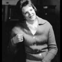 Judith Bate, WWTC Student