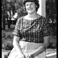 Adele Weatherall, WWTC Student