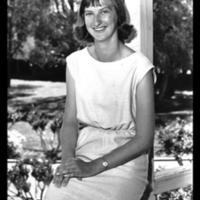 Elizabeth Tuttlebee, WWTC Student