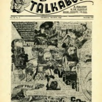 Talkabout, Vol. 22 No. 2