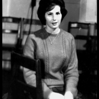 Margaret Hoffman, WWTC Student