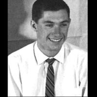 Peter Auchterlonie, WWTC student