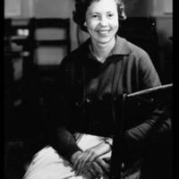 Louise Scott, WWTC Student