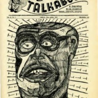 Talkabout, Vol. 21 No. 1