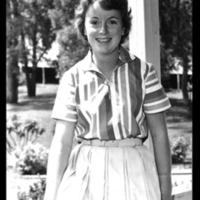 Carol Bishop, WWTC Student