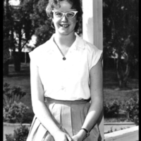 Margaret Harrison, WWTC Student