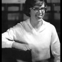 Helen Chambers, WWTC Student