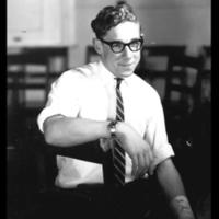 Peter Veenstra, WWTC Student