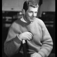Robert Barnett, WWTC Student