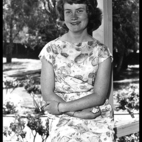 Clare Hicks, WWTC Student