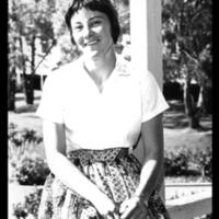 Edna Thompson, WWTC Student