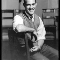 Robert Leonard, WWTC Student