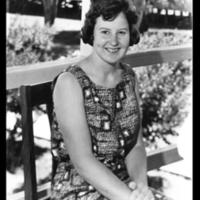 Annette Rentoule, WWTC Student