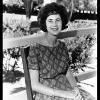 Merle McPherson, WWTC Student