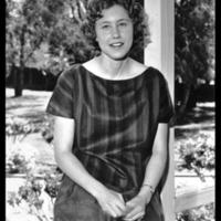 Lynette Ferris, WWTC Student