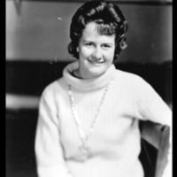 Pamela Luck, WWTC Student