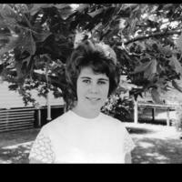Eileen Farrow, WWTC Student