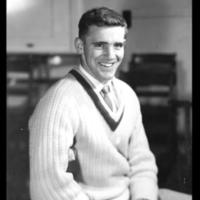 Peter Jenkins, WWTC Student