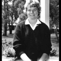 Estelle Willak, WWTC Student