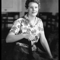 Janice Durham, WWTC Student