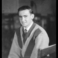John Goldsmith, WWTC Student