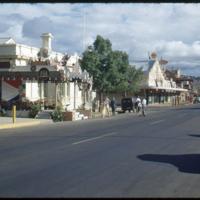 Baylis Street