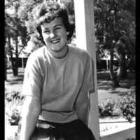 Jill McLean, WWTC Student