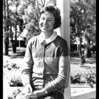Margaret MacRae, WWTC Student