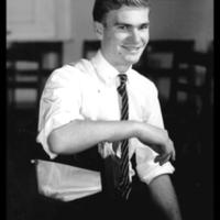 Ian Cooper, WWTC Student