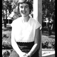 Margaret Luscombe, WWTC Student