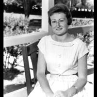 Carol McQueen, WWTC Student