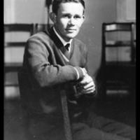 Keith Wood, WWTC Student