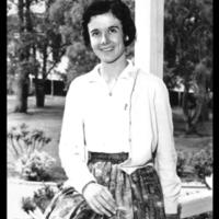 Kathleen McGirr, WWTC Student