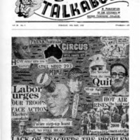 Talkabout, Vol. 19 No. 2