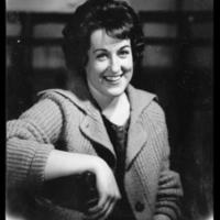 Elaine Dwyer, WWTC Student