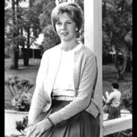 Beverley Sturt, WWTC Student