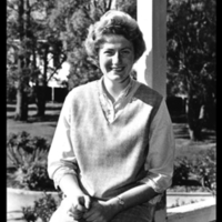 Lynne McKay, WWTC Student