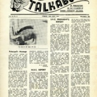 Talkabout, Vol. 21 No. 2
