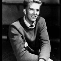 John Garrett, WWTC Student